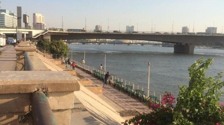 Egypt reviews situation of Nile seasonal flood for year 2021-2022