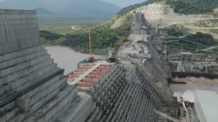 Egypt's President Abdel Fattah al-Sisi told the US Special Envoy for the Horn of Africa Jeffrey Feltman on Wednesday that Egypt will not accept harm to its water interests and its people's resources, amidst their discussion of the Ethiopian dam dispute.