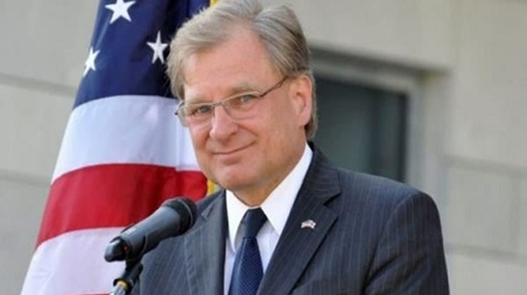 Egypt, US have common interests as regards stability of situation in Libya: US Special Envoy