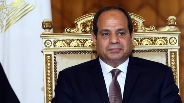 Egypt's Sisi directs rapid entry of equipment into Gaza to contribute in reconstruction process