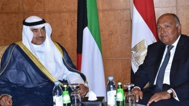 Kuwait backs internationalization of GERD issue, calls for resumptions of overseen negotiations