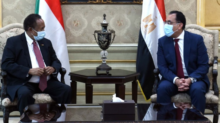 Egypt supports South Sudan's efforts to achieve peace: Sisi