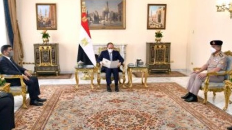 , Egypt supports Iraq, enhances its Arab national role, offers all the requirements needed to achieve the interests of Iraq
