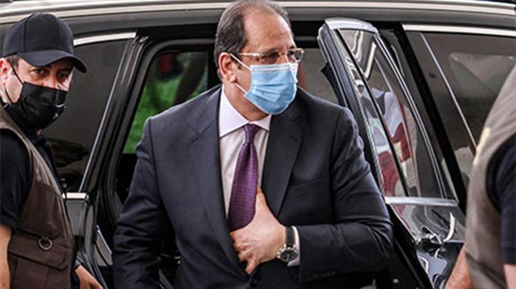 Egypt's Head of General Intelligence Service visits Ramallah, Tel Aviv to push peace process