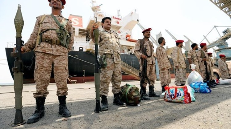 Egypt condemns Houthi drone, missile attack on Yemen airbase