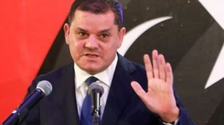 Egypt's Chargé d'Affaires in Tripoli asserts Cairo's support to Libya's government