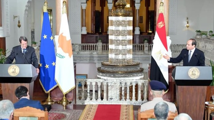 Egypt and Cyprus summit: An ambitious Eastern Mediterranean alliance