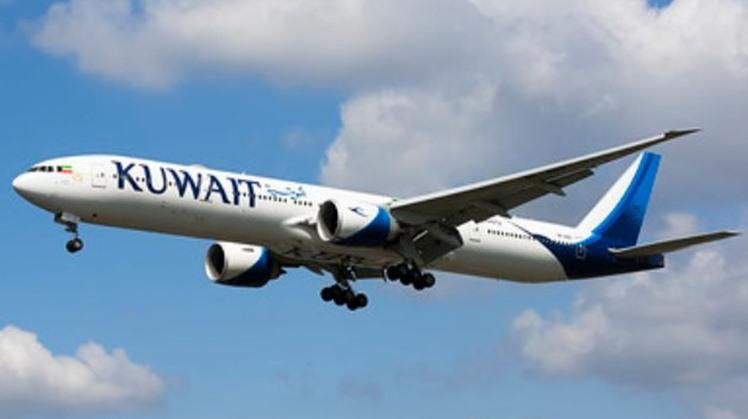Direct flights between Egypt, Kuwait back after 1-year hiatus
