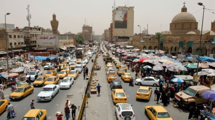 Egypt denounces Islamic State terror attack in Iraq's Kirkuk