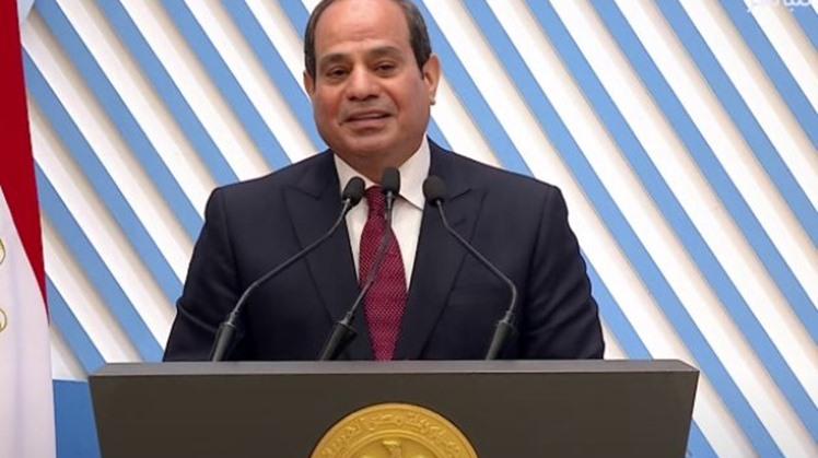 On Egyptian Farmer Day, President Sisi pledges support, decent life