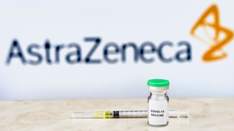 Egypt receives more than 564K doses of COVID-19 vaccine AstraZeneca from France