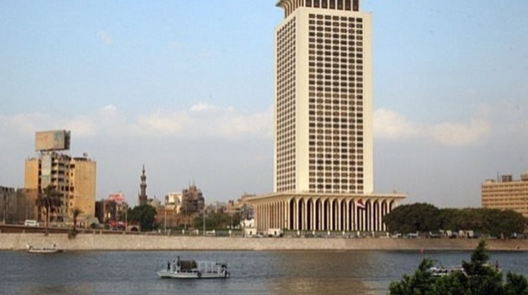 Egypt condemns attempted coup in Sudan, reiterates support to Khartoum