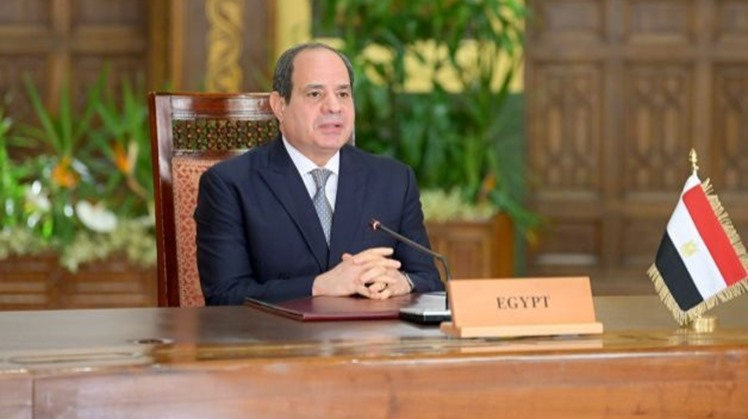 Egypt at UNGA 76 sends strong messages against vaccine inequality, racism and affirms promoting human rights