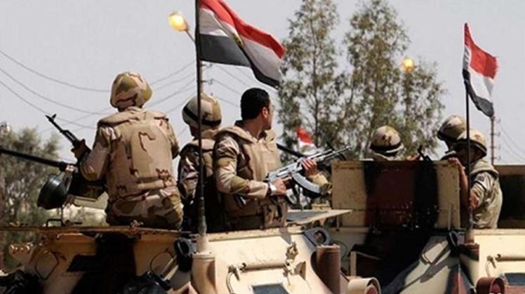 Egy[t's North Sinai inaugurates new developmental projects