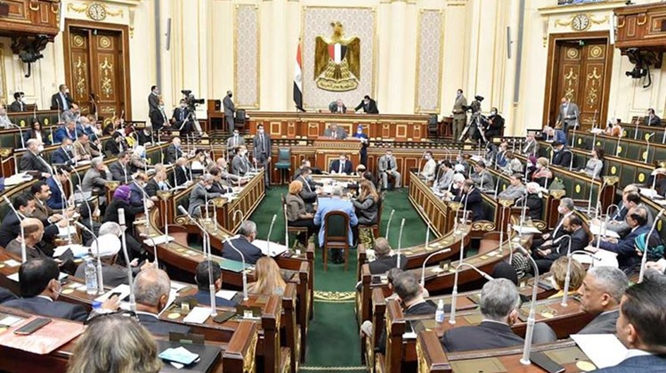 Egypt parliament approves amendment toughening penalties on bullying disabled persons