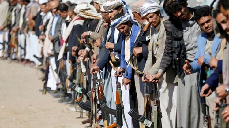 Egypt denounces 'cowardly' Houthi attacks against Saudi Arabia