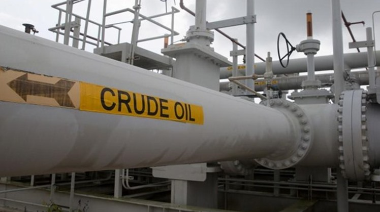 Petroleum minister lays foundation stone of integrated oil treatment plant