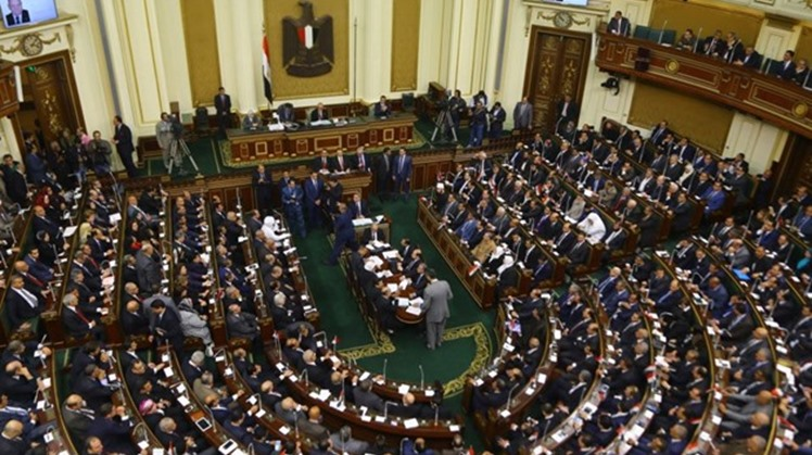 Egypt's parliament has hosted six national dialogue meetings to discuss the proposed amendments of the country's 2014 constitution.
