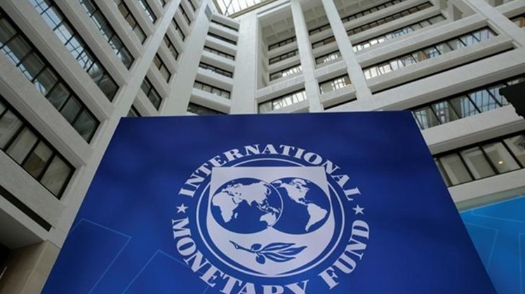 The International Monetary Fund (IMF)