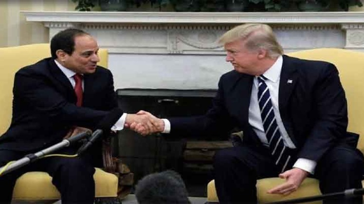 Egypt and the U.S. have long been amicable partners along open channels of diplomatic relations, mutual security interests, bilateral trade ties, and development aid.