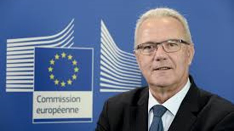 European Commissioner for International Cooperation and Development Neven Mimica