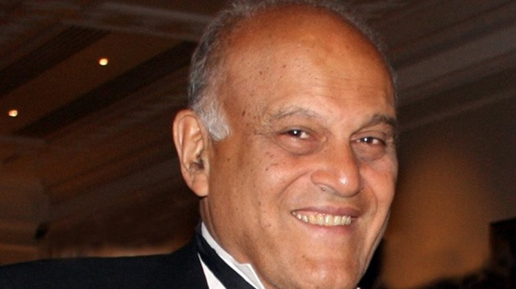 Professor of Cardiothoracic surgery Dr Magdi Yacoub
