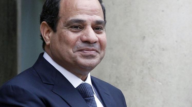 President Abdel Fatah al-Sisi