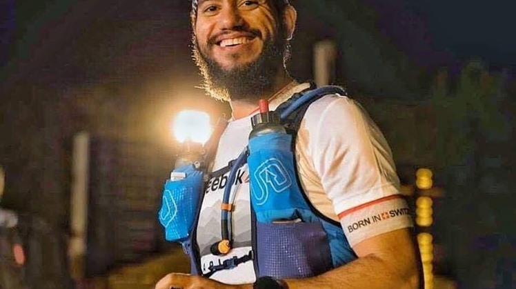 Sherif al-Abd has succeeded to be the second Egyptian to climb the top of Everest, the highest mountain in the world, 12 years after Omar Samra did.