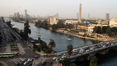 "Egypt's Ministry of Irrigation announced that the volume of floodwater that flow into the country in October exceeds those of earlier years, and the overall amount in 2019 is ""promising"