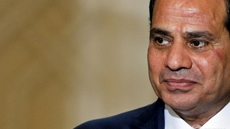 President Abdel Fatah al-Sisi ordered the Egyptian Islamic religious institutions to prepare a week-long conference to discuss ways of renewing the religious discourse and revolutionizing the religious ideology on Thursday.