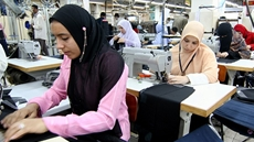 Egypt's Minister of Manpower Mohamed Saffan said that the major national projects contributed to reducing the unemployment rate to an average of 7.8 percent in the third quarter of 2019, compared with 13.2 percent during the first quarter of 2013.