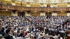 Egypt's House of Representatives approved Tuesday on the final bill presented by the government to amend some provisions of law no. 8 of 2015 organizing the lists of terrorist entities and terrorists.