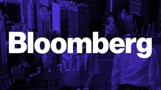 Bloomberg hailed the strong Egyptian banking sector which is backed by a leap in banks' profits.