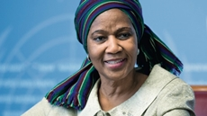 Under-Secretary-General and Executive Director of UN-Women, H.E. Phumzile Mlambo-Ngcuka, has praised the efforts currently being undertaken by Egypt to face the repercussions of the spread of the coronavirus (COVID-19)