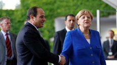 President Abdel Fattah El Sisi issued on Thursday a decree approving a financial cooperation agreement with Germany.
