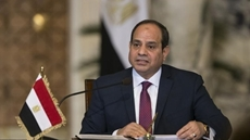 Egyptian President Abdel Fattah El Sisi on Sunday urged the government to work on countering economic challenges amid coronavirus (COVID-19)