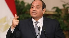 Sisi: What the Egyptian state is doing now is not just creating solutions to problems. It's a fight for survival