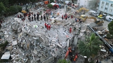 Egypt voiced its sincere condolences for the victims of the earthquake that hit the Aegean region on Friday, said the Egyptian Foreign Ministry in a statement on Saturday.