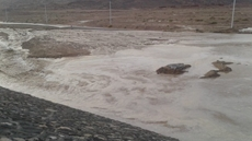 Egypt's Ministry of Water Resources and Irrigation declared its readiness to receive the rainy season and floods expected this winter