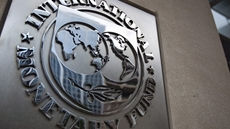 IMF's Managing Director praises performance of the Central Bank of Egypt