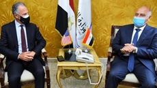 Egypt's Transport minister, US diplomat reviews boosting cooperation in metro service development