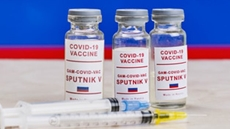 About 900,000 people have got vaccinated, and more than 45 percent of hospitals' capacity is ready to receive COVID-19 patients, Ministry of Health and Population announced Saturday.