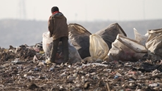Environment Ministry asserted Monday seeking to recycle 80 percent of garbage within seven years.