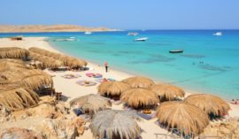 Three Reasons to Visit the Egyptian Red Sea in 2018