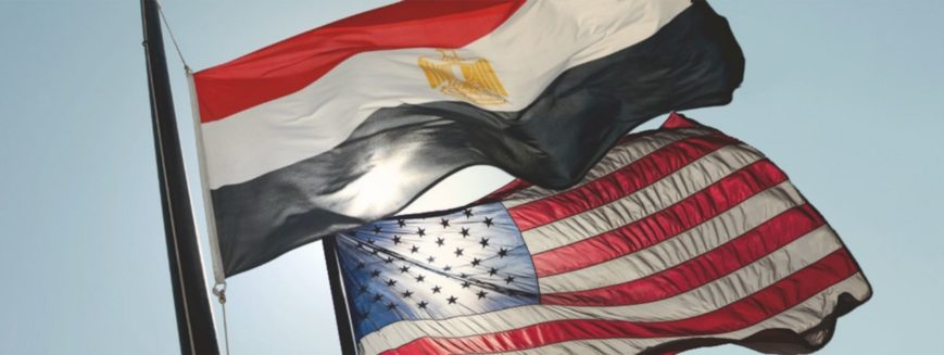 5 Things to Know about the Egyptian Diaspora in the U.S.