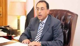 Egyptian investments in Algeria reach $3.6 billion: Egyptian PM