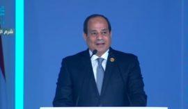 Sisi to inaugurate EDEX-2018 on Dec. 3