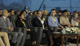 Countries must protect users against dangers of social media: Sisi