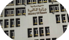 Central Bank of Egypt issues T-bonds valued at LE 1.2 billion