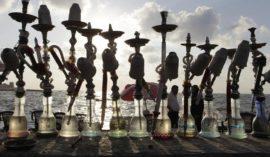 Gov. should impose penalties to deter hookah smokers